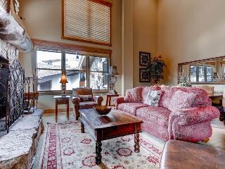 Nice 2 bedroom Condo in Park City - Park City vacation rentals
