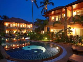 Luxury 2-Bed Pool Villas Near Bangrak Beach - Koh Samui vacation rentals