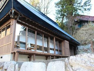 Nice 1 bedroom Fuefuki Cottage with Internet Access - Fuefuki vacation rentals