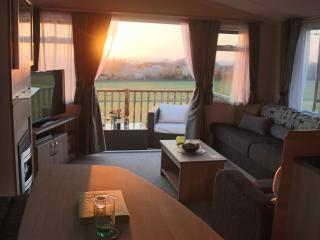 Luxury 2015 Farm Holiday Home -Tranquil Snowdonia - Bangor vacation rentals