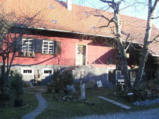 Vacation Home in Ettenheim - 969 sqft, max. 4 people (# 6212) - Black Forest vacation rentals