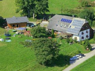 Vacation Apartment in Sankt Georgen im Schwarzwald - 807 sqft, 2 bedrooms, max. 6 persons (# 6222) - Black Forest vacation rentals