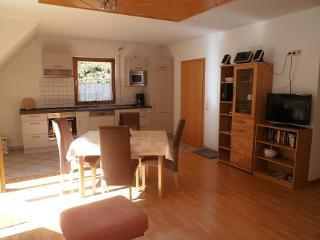 Vacation Apartment in Oberkirch (Baden) - 915 sqft, 2 bedrooms, max. 5 people (# 6454) - Baden-Baden vacation rentals