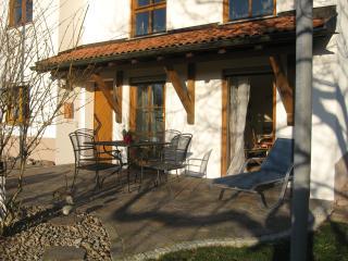 Vacation Apartment in Rheinfelden - 635 sqft,  (# 7362) - Bad Bellingen vacation rentals