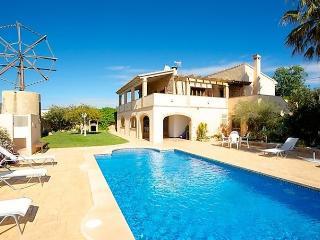 Es Molí Nou - Cala Millor vacation rentals