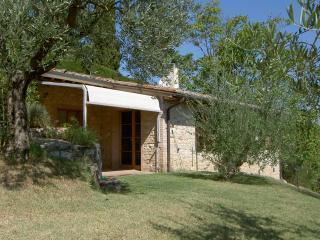 Romantic 1 bedroom House in San Gimignano - San Gimignano vacation rentals