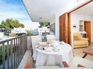 GESSAMI - Property for 5 people in Platges de Muro - Playa de Muro vacation rentals