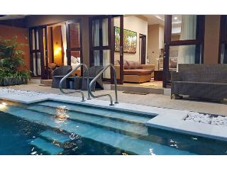 Luxury 3 Bedrooms Pool Villa steps to the beach - Sanur vacation rentals