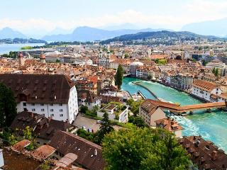 Big Apartment in the heart of Lucerne - Lucerne vacation rentals