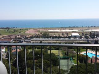Nice Condo with Internet Access and Garage - Cagnes-sur-Mer vacation rentals