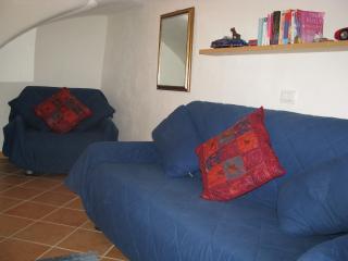 Sunny House with Internet Access and Balcony - Isolabona vacation rentals