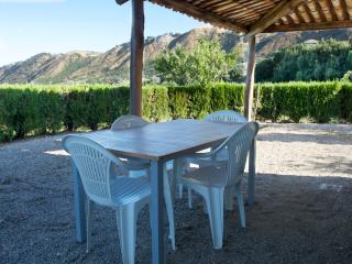 Rara, pacifica, con panorama meraviglioso - Copanello vacation rentals