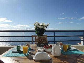 Atlantic View II - Splendid Sea Views + Mini BBQ - Canico vacation rentals