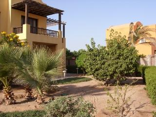 Townhouse Osiris (South Marina MS1-0-1) - El Gouna vacation rentals