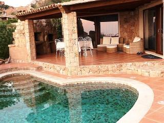 VILLA FRANCY - Costa Paradiso vacation rentals