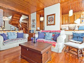 Viella gran apartamento 2 salones 4 habitaciones - Catalonian Pyrenees vacation rentals