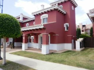 Luxury Villa with FREE WiFI - Region of Murcia vacation rentals