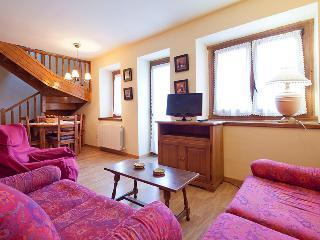 Arties centro duplex 5pax - Arties vacation rentals