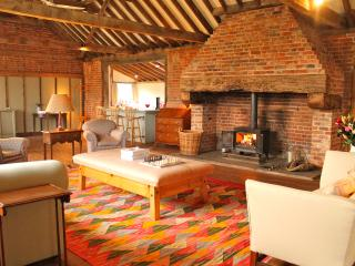Court Barn At Shelley Priory Farm - Stoke by Nayland vacation rentals