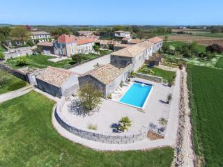 The Courtyard - Rouillac vacation rentals