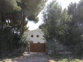 beautiful mansion on the lagoon just200mt from sea - Orbetello vacation rentals
