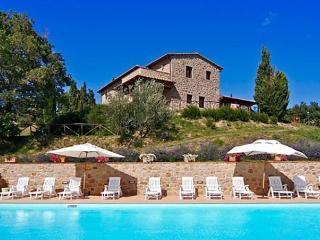 Podere dei Venti - Castel Del Piano vacation rentals