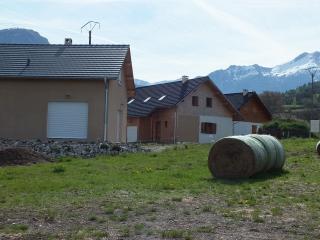 AuBoisdebout, Montagne, Lac, Embrun, Serre-Ponçon - Crots vacation rentals