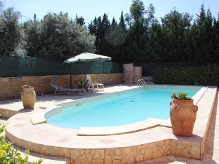 VILLA GIUSY in Syracuse with swimming pool - Syracuse vacation rentals