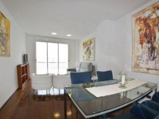 018 Apartment on the beach with great sea views - Ca'n Picafort vacation rentals
