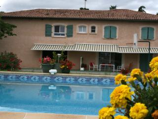 Bright 2 bedroom Gite in Aussonne - Aussonne vacation rentals
