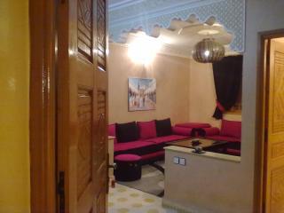 Très  joli  appartement  de 100m - Essaouira vacation rentals
