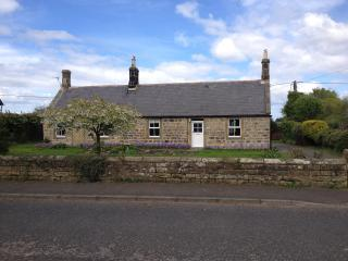 Cherry Tree Cottage, Near Amble and Warkworth - Acklington vacation rentals