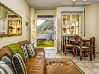 BEACHFRONT  VILLA -  Paradiso  -  Lake Views - Lake Como vacation rentals