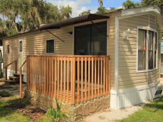 The Harbor Waterfront Resort #53 - Lake Wales vacation rentals