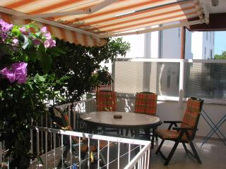 Apartment Neve & Goge for 5 - 10 m from sea - Grebastica vacation rentals