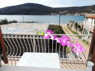 Apartment AdriaWay 2 for 3 with a sea view - Vinisce vacation rentals