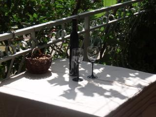 Apartment AdriaWay 1 for 5 with terrace - Vinisce vacation rentals