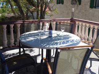 Apartment Daila Privlaka for 5 WiFi - Privlaka vacation rentals
