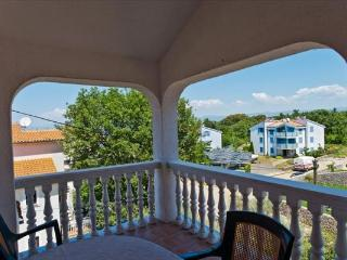 Kati Apartment 1 for 4 with a terrace - Vantacici vacation rentals