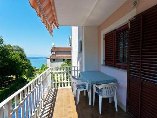Kati Apartment 3 for 4 with sea view - Vantacici vacation rentals