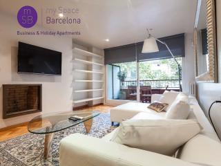 Modern in a top neighborhood - Barcelona vacation rentals