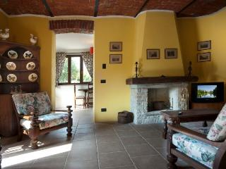 CAMINO - VILLA SORGIVA - Tagliolo Monferrato vacation rentals