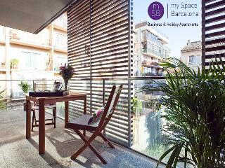 Modern near to the center BCN - Barcelona vacation rentals