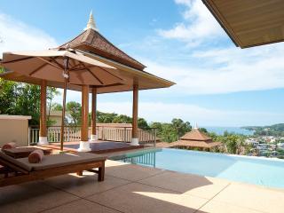 VILLA TANTAWAN 1BR - Kamala vacation rentals