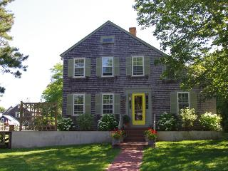 1 Ox Pond Meadow Edgartown, MA, 02539 - Edgartown vacation rentals