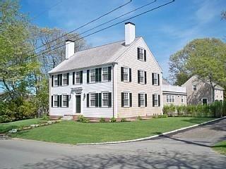 103 South Summer Street Edgartown, MA, 02539 - Edgartown vacation rentals