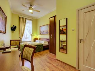 "Club hotel ""Piterskaya"" just on Nevsky prospect - Saint Petersburg vacation rentals"