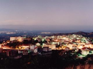 Case Vacanze San Giorgio Albanese n°1 - Province of Cosenza vacation rentals