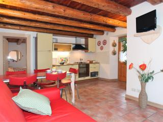 Romantic 1 bedroom Vacation Rental in Falcade - Falcade vacation rentals