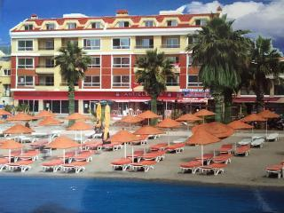 Marmaris Sea View Apartment 2+1 - Marmaris vacation rentals